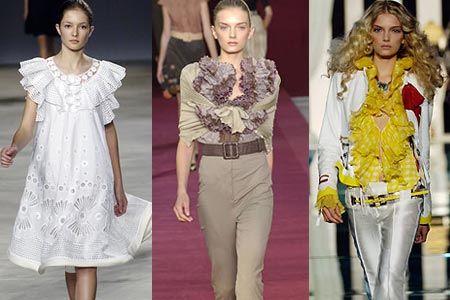 有名的服装设计风格_制服知识